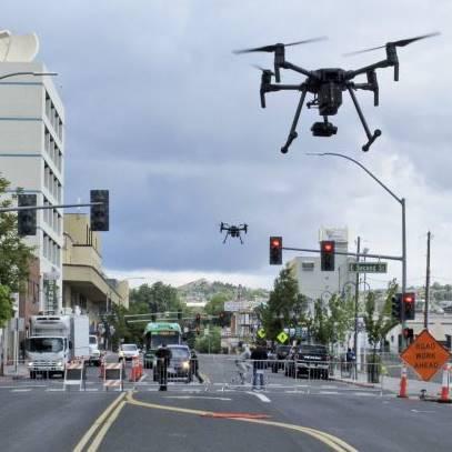 dronespecific